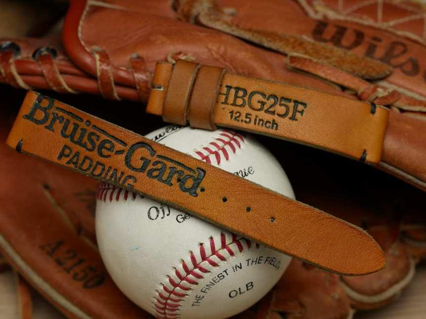 Baseball Bänder